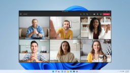 Microsoft Releases New Windows 11 Build with Teams Video and Audio Calling Capabilities