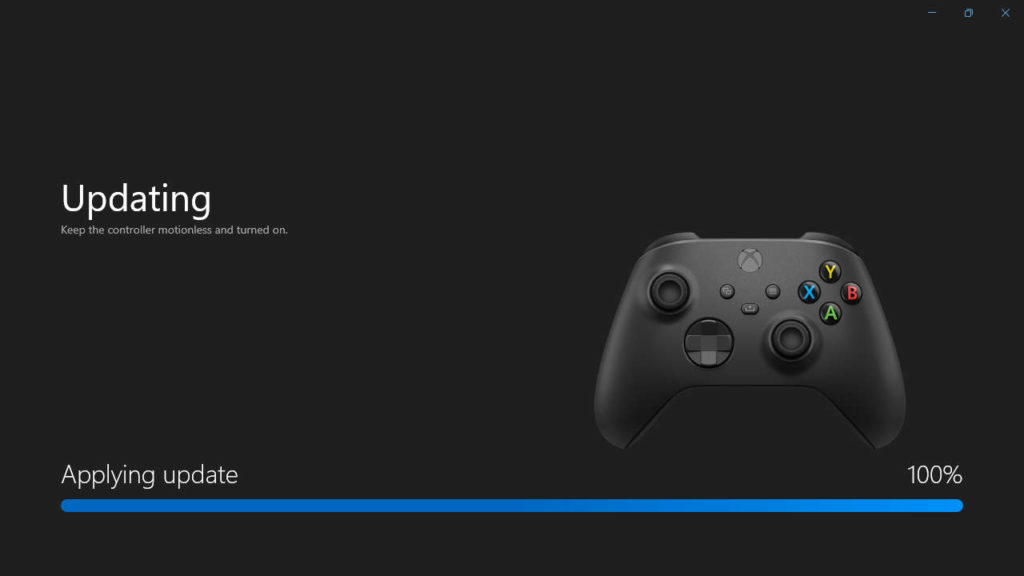 How to Update Xbox Controller Firmware on PC