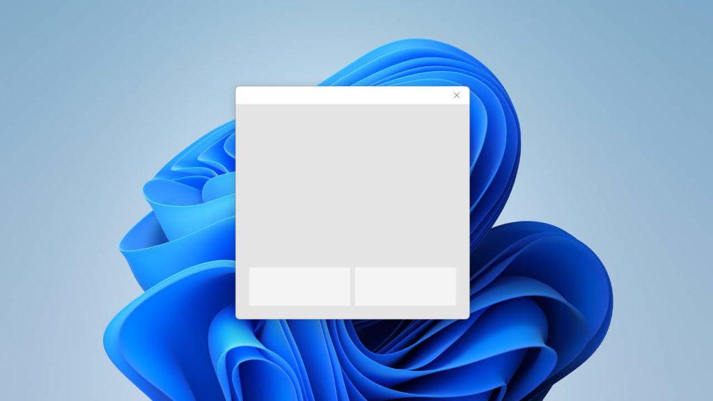 Virtual Touchpad on Windows 11